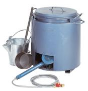 Bitumin Boiler