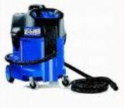 Small ind vacuum