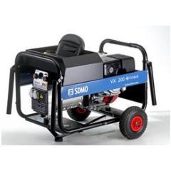 200a welder generator