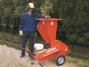 C150 Camon Chipper