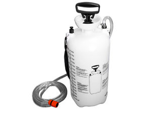 water suppression bottle