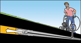 drain jetter