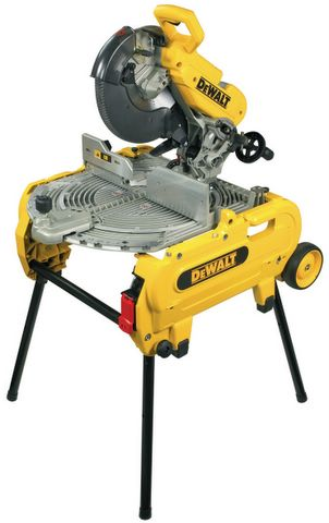 Dewalt Flip over saw