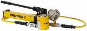 Enerpac hydraulic