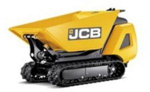 JCB HTD5